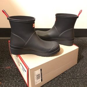 Hunter | Original Play Short Rain Boots